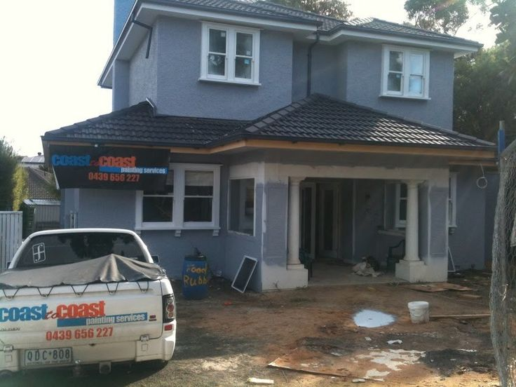 Full interior/ exterior re-paints and renovations in hampton, sandringham, brighton and the mornington peninsula - Coast to coast painting services, Painters, Brighton East, VIC, 3187 - TrueLocal