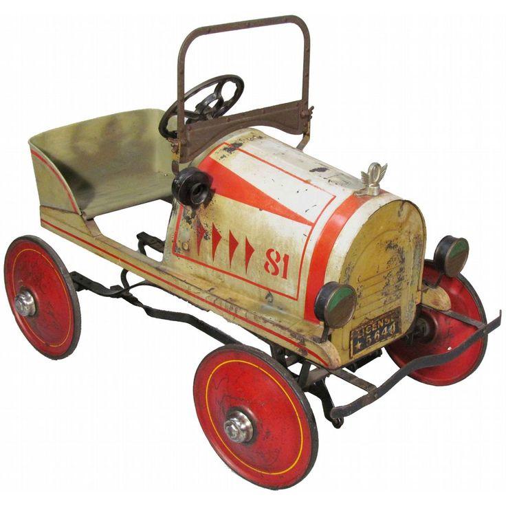 1196 Best Pedal Cars Images On Pinterest