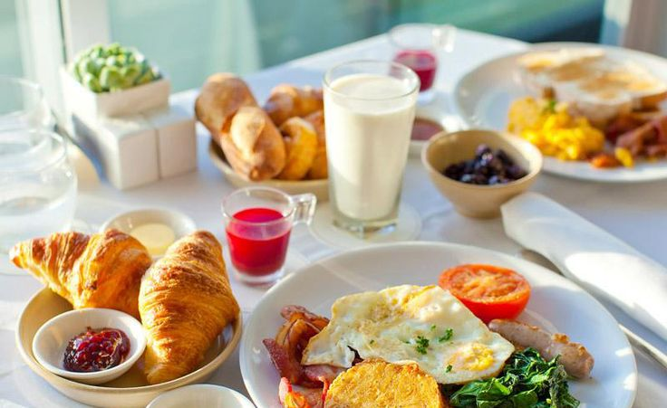 Bring in the new day with a healthy breakfast. #SunnySideUp  #Breakfast #Mornings #Sun #Health #Food