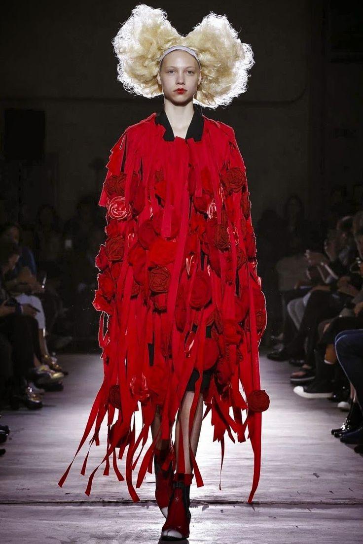 Art & Fashion Rei Kawakubo