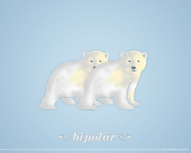 bipolar by semiautomatico, via Flickr