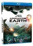 AE: Apocalypse Earth (Blu-ray Disc, 2013) New