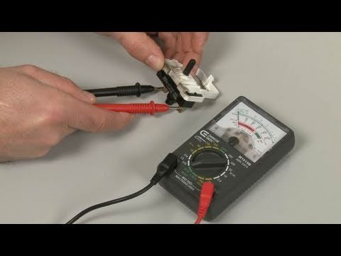 12 best images about appliance repair on pinterest for Ge dryer motor test