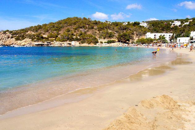 5 schönste Strände Ibiza