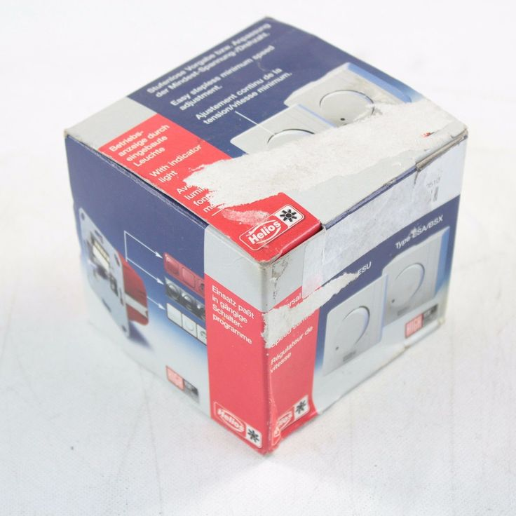 Helios 1 Amp Electronic Speed Controller ESA/U 1 - https://lostparcels.com/parcel-company-3/uncategorized/helios-1-amp-electronic-speed-controller-esau-1/