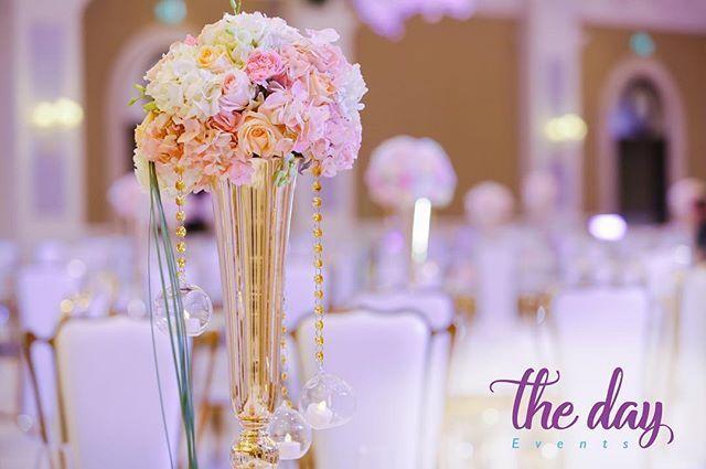 What is an event without flowers 🌺 #weddingplanner #wedding #weddingtips #اعراس_دبي #theday #thedayevents #thedayweddingsandevents #افراح الامارات#weddinguae #weddingday #weddingdecor #كوشة #eventstyling #eventdecor #eventdecoration #اعراس بيروت #lebanesewedding #uaebride #bridalinspiration #instawedding #centerpieces #bridaltips#DubaiFont #evedeso #eventdesignsource - posted by Weddings And Events https://www.instagram.com/the_day_events. See more Event Designs at http://Evedeso.com