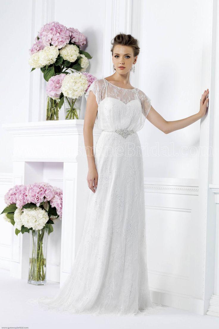 21 best Informal Bridal images on Pinterest | Wedding dress ...