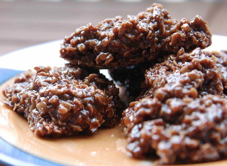 preacher cookies