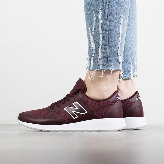 sneaker New Balance női cipő WRL420CB