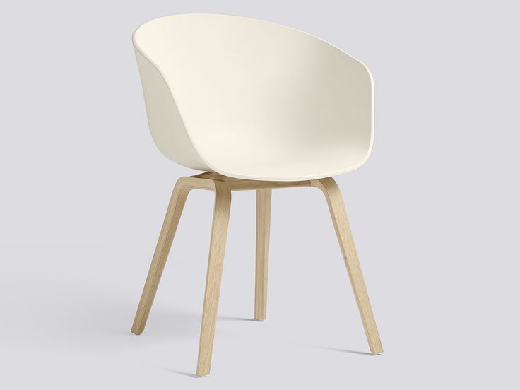 Hay About A Chair AAC22 Black