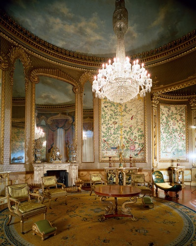 Royal Pavilion Saloon