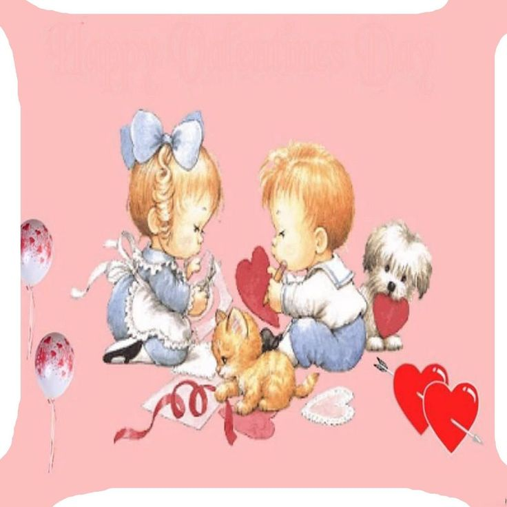 29 best Valentine sweet heart cupid fairy angel love pillow ...