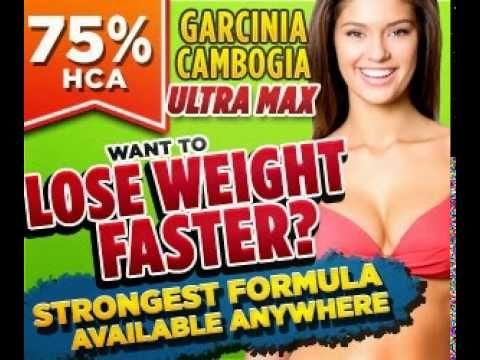 Get Your Free Bottle Of Garcinia Cambogia Ultra Max 75% HCA  http://youtu.be/BQudpsKICSQ