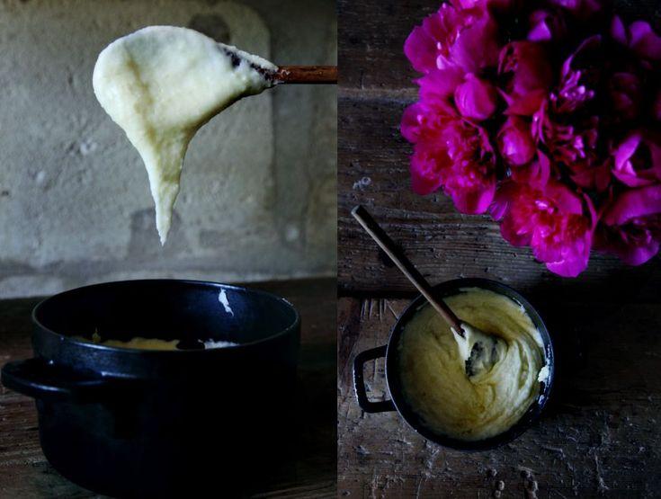 In jurul lumii in cautarea experientelor culinare - Aligot, Franta