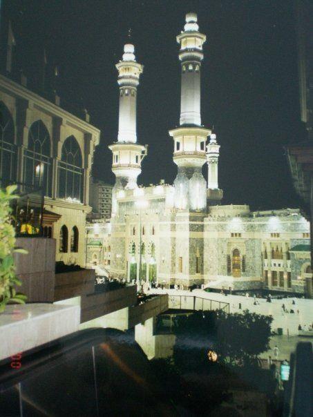 Mekkah Almukaramah