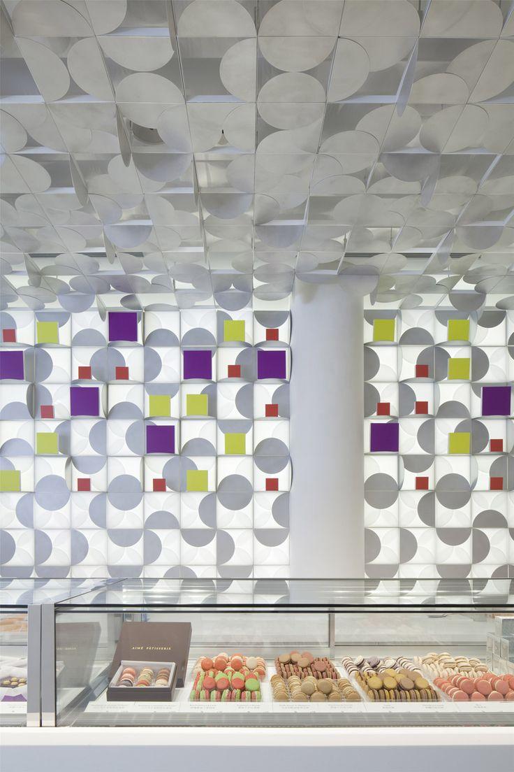 629 best restaurant interiors & handmade tiles images on pinterest