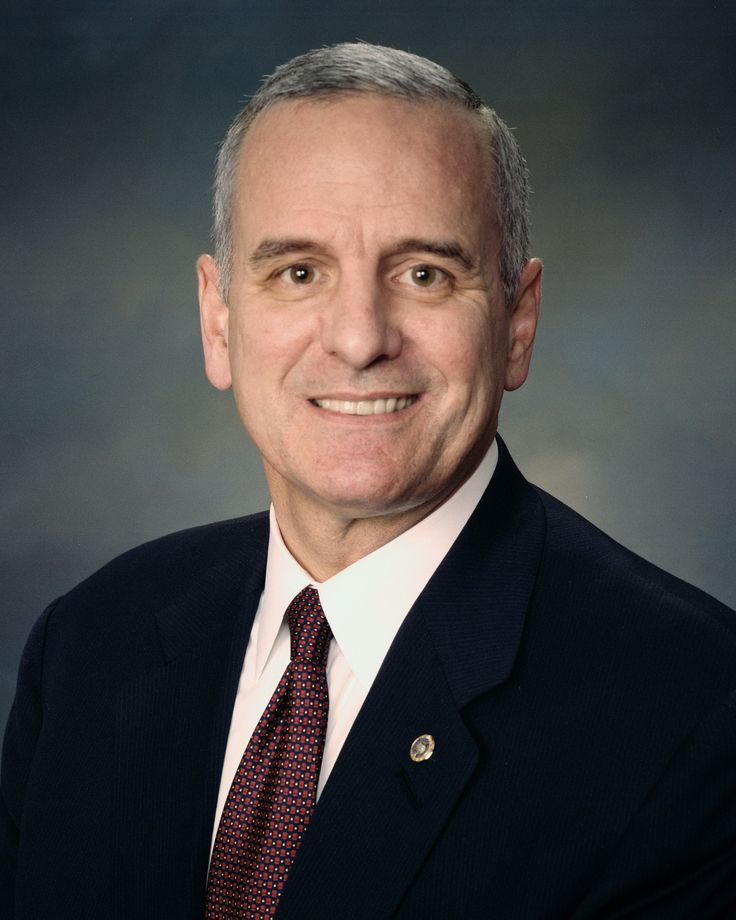 Minnesota - Governor Mark Dayton (D) Best Governor Minnesota has ever had. 2012