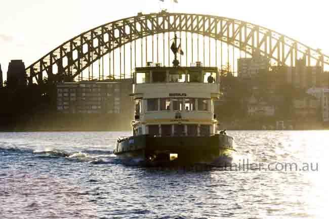 #ferry #ilovesydney