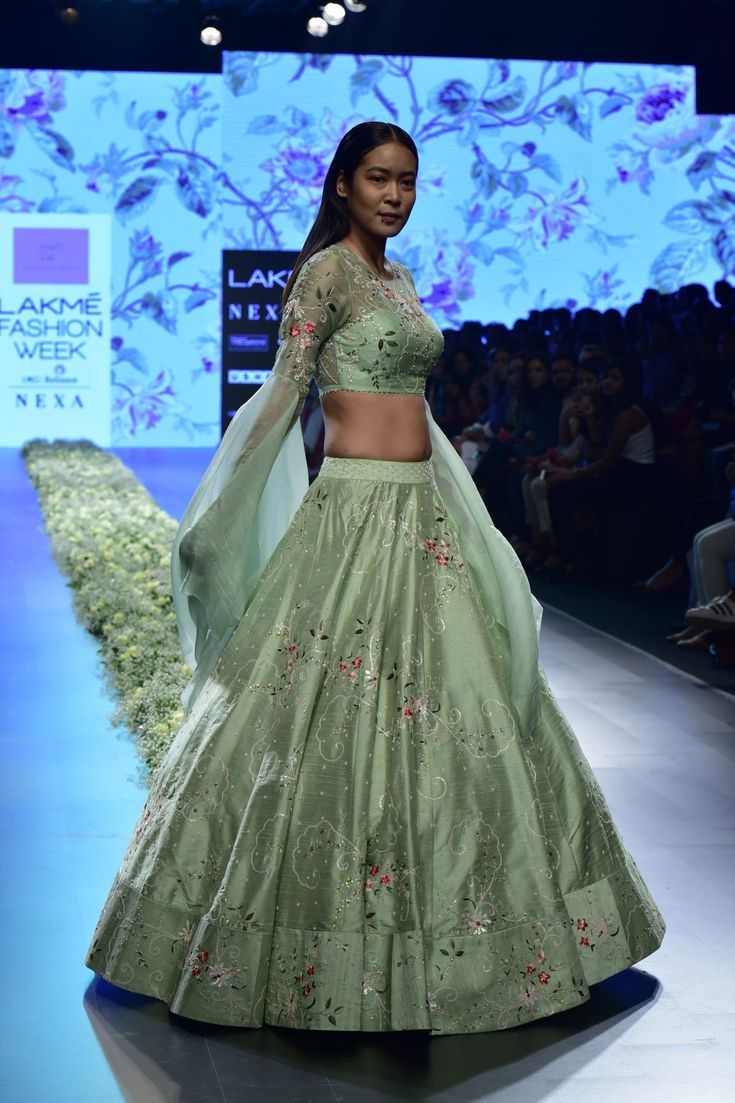 309 Best Lakme Fashion Week 2018 Highlights Images On Pinterest