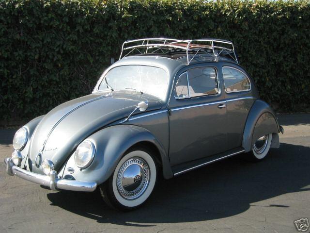 1954 Volkswagen Beetle(:Volkswagen Beetles, Fine Auto, 1954 Volkswagen, Cars Stuff