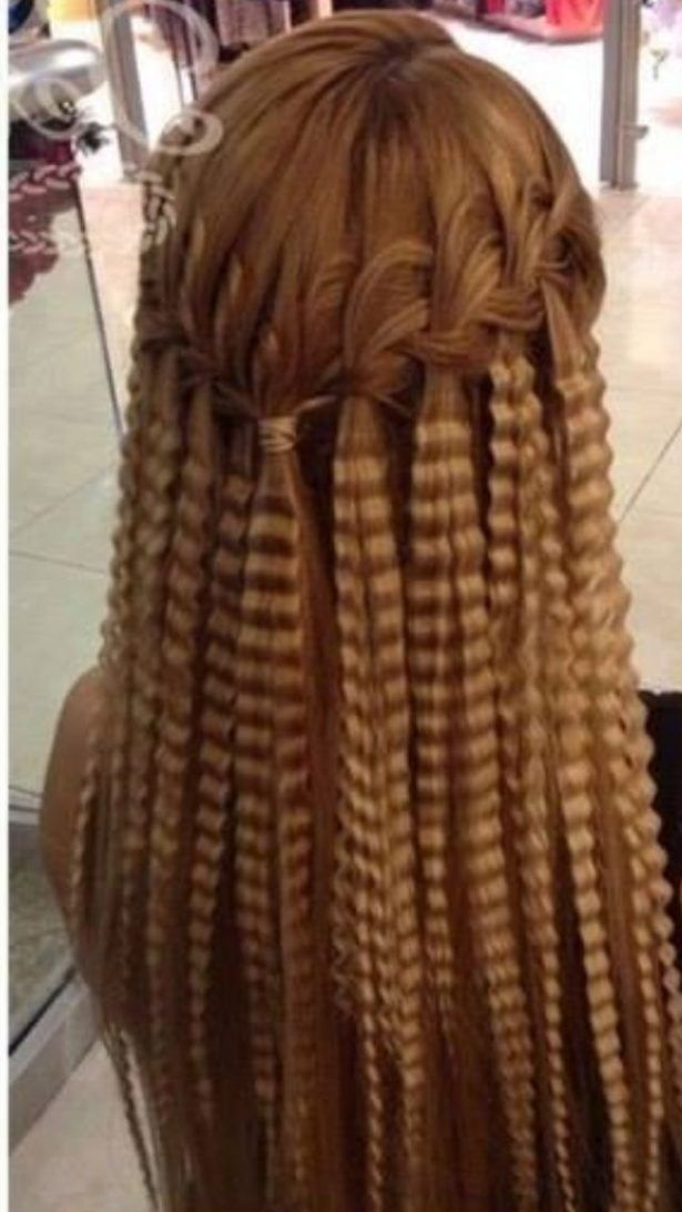 best 25 crimped hairstyles ideas on pinterest crimped