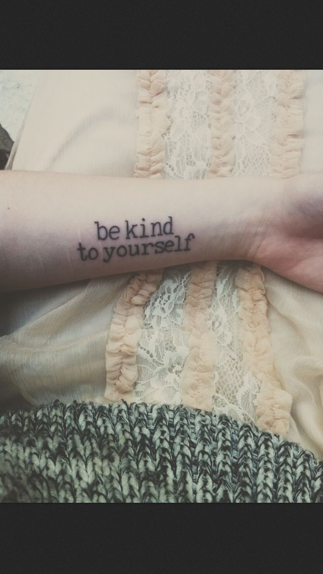 For self harm survivors | Tattoos. | Pinterest | Tattoo