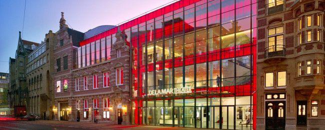 Directeur Edwin van Balken kondigt vertrek aan bij DeLaMar Theater #musicals #theater