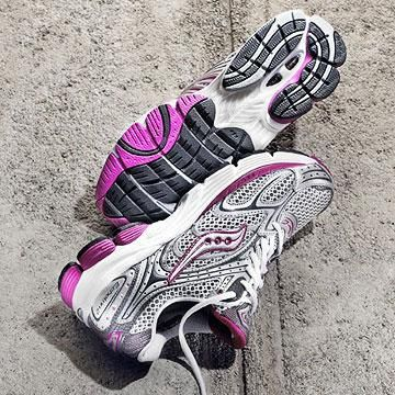 The Best Running Sneakers for Every Foot Type | Fitness Magazine