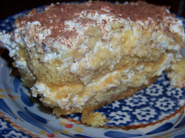 Twinkie Tiramisu Recipe — Dishmaps