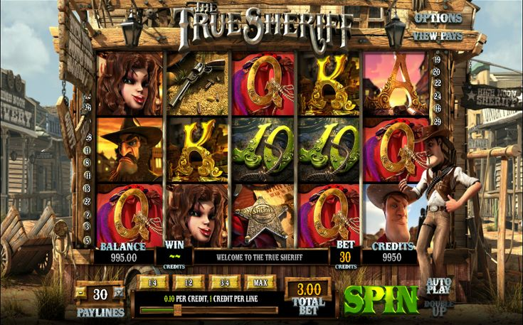 The True Sheriff - http://slot-machines-gratis.com/slot-machine-the-true-sheriff-gratis-online/