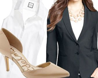 what is business casual for women | Presentation outfit: What is Business Casual | Women's Health Beauty ...