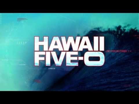 Hawaii Five-O - Theme Song [Full Version]