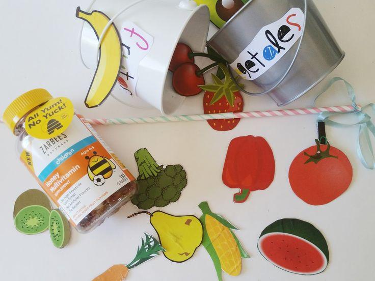 La mejor manera de aprender es jugando. Vamos a pescar frutas y verduras con este juego imprimible. Link》http://sumo.ly/ItQ6  Y ahora por un tiempo limitado, encuentra un cupón de $5 de descuento para @Zarbees nuevas en las tiendas @walmart Link 》 http://cbi.as/4bqo3  #BeeYuckFree ad  #juegosparaniños #descargable #frutasyverduras #vegetales #funforkids #cbias #mycolectiva #colectivalatina| The Blog By Taina