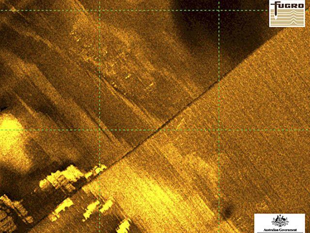 Disparition du vol MH370 : 20 objets au fond de l'océan ?