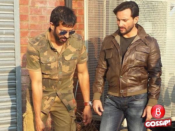 Saif Ali Khan and Kabir Khan might team up again after 'Phantom', with a twist?