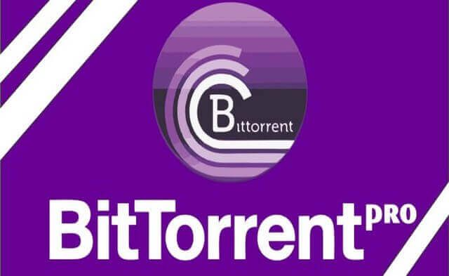 download bittorrent pro for pc