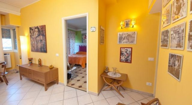 Passeggiate Romane - #BedandBreakfasts - $48 - #Hotels #Italy #Rome #VaticanCity-Prati http://www.justigo.me.uk/hotels/italy/rome/vatican-city-prati/passeggiate-romane-roma_133156.html