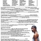 This fun, 1 page overview of the early years of the United States (Presidents Washington - Jackson) includes 34 vocabulary terms in a word bank at the top, and a fantastic, simple Cloze reading that has been expertly translated into hilarious Snoop Dogg style speak. It's off the hizzay!