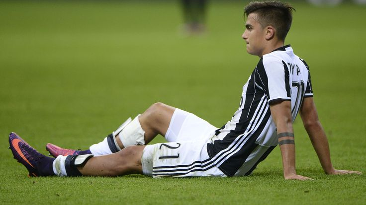 FOTO Milan-Juve, Dybala si fa male al 33' - Tuttosport