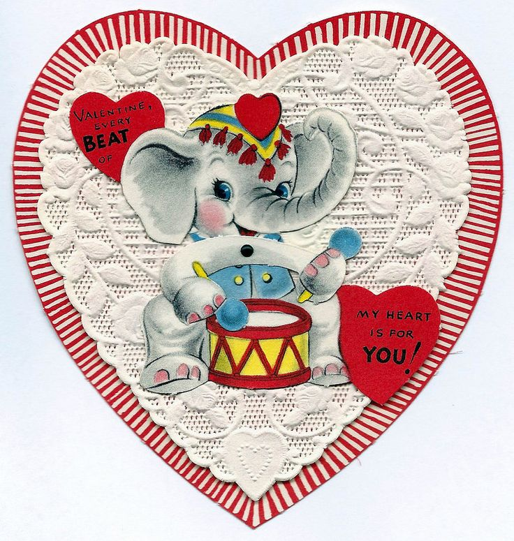169 best vintage valentines images on pinterest valentines vintage valentine day greeting card by american greetings company moveable format circa 1960s m4hsunfo Images