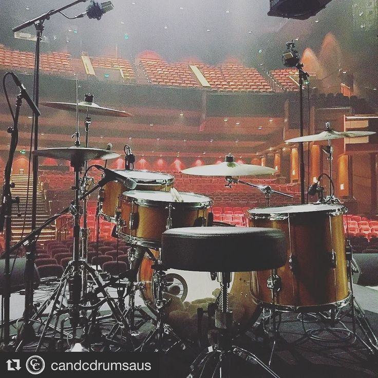 #repost @candcdrumsaus ... Who do you buy your drums from? This set up is Johnny Ryan; owner of @sydneydrums here in Australia. When you shop at his store and deal with Johnny and his team; you're dealing with an international touring drummer who's not only been in the retail game for over a decade but has also played more venues and recorded in more studios than most drummers ever get the chance to. You want reliable advice and insights- know who you're buying your gear from and why should…