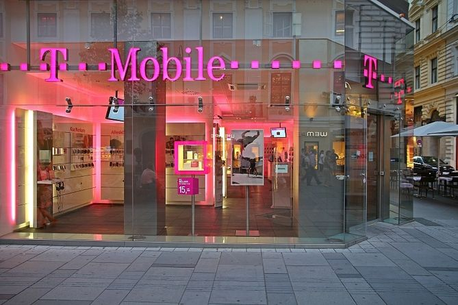 T-Mobile Customers' Information Compromised by Data Breach