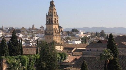 Tour Privado Sur de España. Torre.