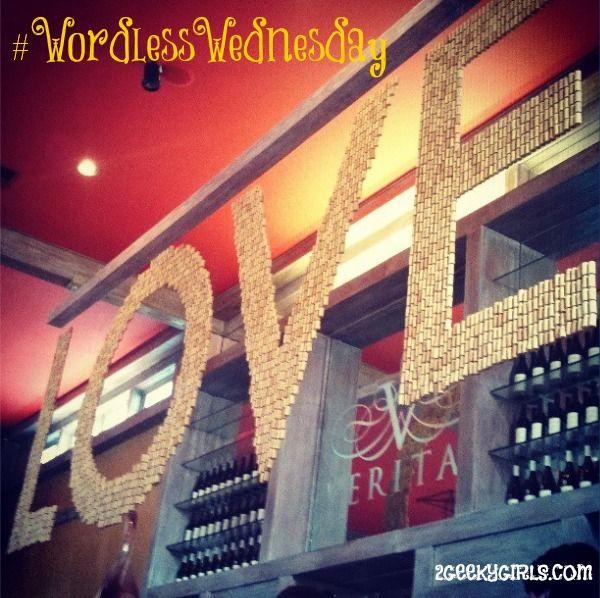 Must Love Wine   #WordlessWednesday   http://2geekygirls.com/2013/04/10/must-love-wine-wordlesswednesday/