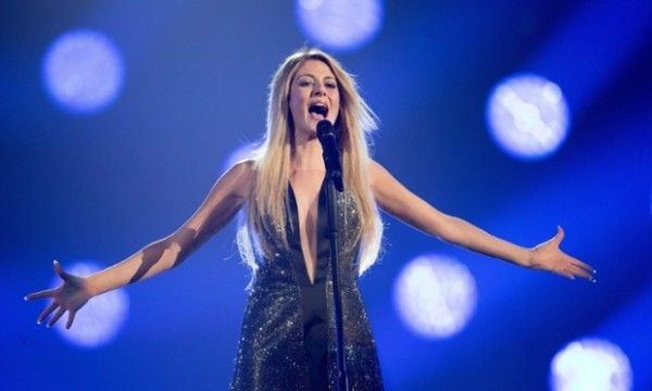 Greece: ERT's board approves national final for Eurovision 2016