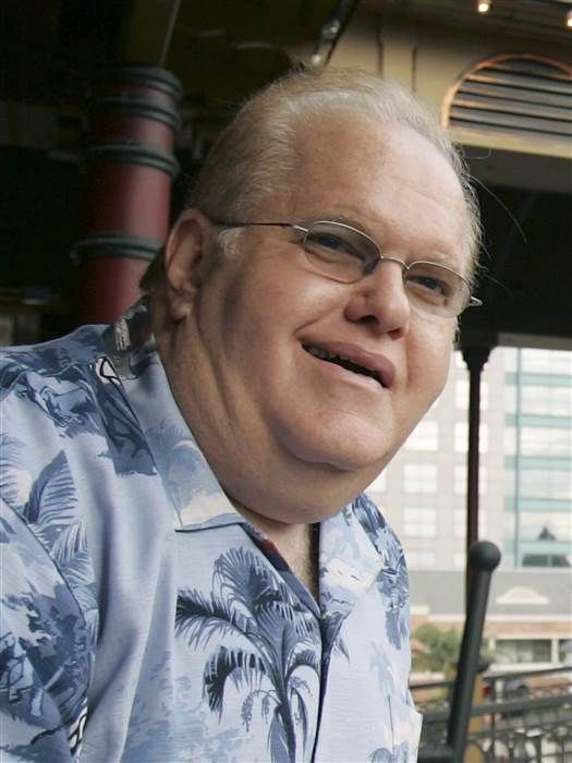 Lou Pearlman, 62, the band boy mogul who launched the hit groups Backstreet Boys and 'NSync but was later sentenced to prison for a $300 million Ponzi and bank fraud scheme, died on Aug. 19, 2016.