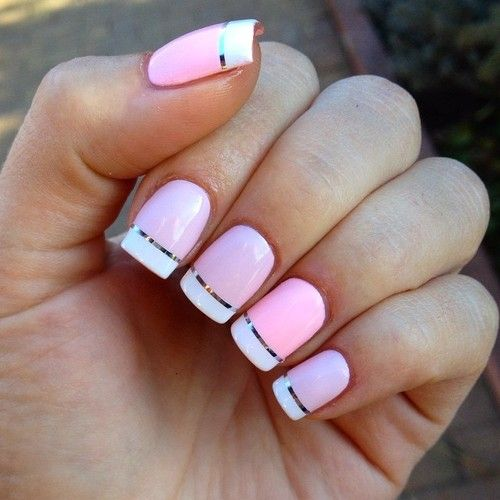 Нежные и пастельные тона на этот раз #nails #manicure #naildesign #модныеноготки #moda, #fashion, #nails, #like, #uñas, #trend, #style, #nice, #chic, #girls, #nailart, #inspiration, #art, #pretty, #cute, uñas decoradas, estilos de uñas, uñas de gel, uñas postizas, #gelish, #barniz, esmalte para uñas, modelos de uñas, uñas decoradas, decoracion de uñas, uñas pintadas, barniz para uñas, manicure, #glitter, gel nails, fashion nails, beautiful nails, #stylish, nail styles