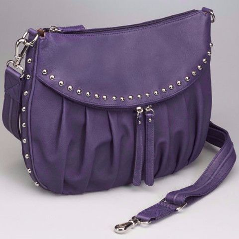 Uptown Bag - Concealed Carry Purse
