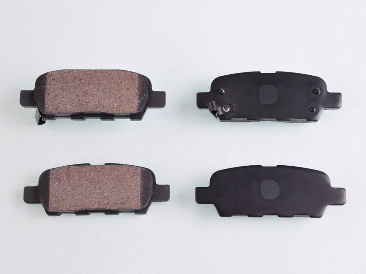 29.74$  Buy now - https://alitems.com/g/1e8d114494b01f4c715516525dc3e8/?i=5&ulp=https%3A%2F%2Fwww.aliexpress.com%2Fitem%2FFree-shipping-Rear-Brake-Pad-Set-For-Infiniti-Nissan-Renault-Suzuki-Fx35-Fx45-X-Trail-Murano%2F857777241.html - Rear Brake Pad Set For Fx35 Fx45 X-Trail TIIDA Renault KOLEOS For Suzuki VITAR [QP447]