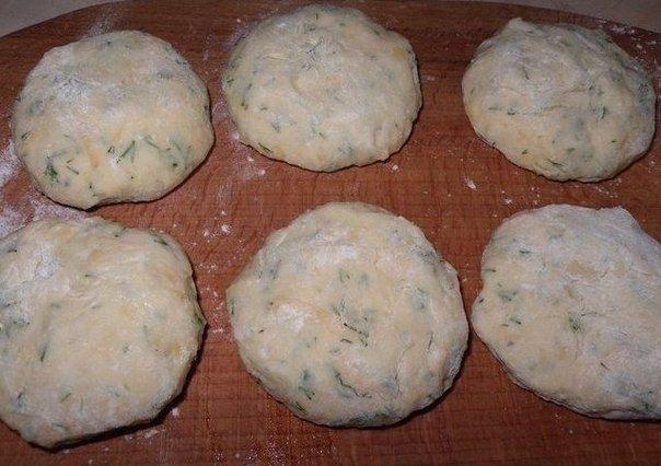 Котлеты из картофеля, сыра и укропа с грибами с нежным соусом. Обсуждение на LiveInternet - Российский Сервис Онлайн-Дневников